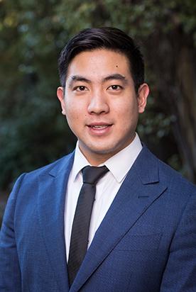 Christopher Tao